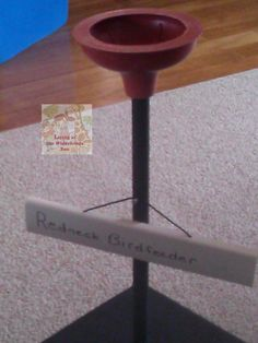 Redneck Birdfeed DIY Father's Day Gift