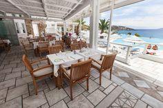 Saint John Mykonos Hotel—Mykonos, Greece. #Jetsetter