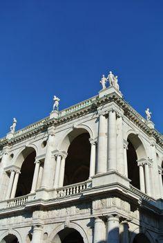 #Andrea Palladio, Basilica Palladiana, Vicenza