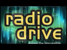 "RADIO DRIVE ""A TASTE OF HEAVEN"""