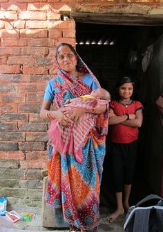 Durga – head of the Varanasi Weavers Women's Sewing Collective Varanasi, Durga, Sari, Textiles, Sewing, Collection, Beautiful, Women, Fashion