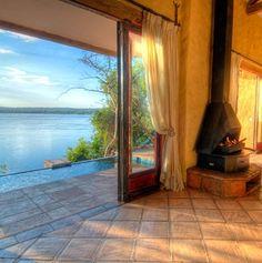 Tongabezi Lodge -  Hotels | Travel + Leisure