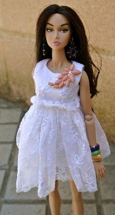 Poppy Parker Ask Any Girl | Jesús | Flickr