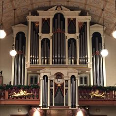 3 manual, Fisk Pipe Organ at Palmer Memorial Episcopal Houston
