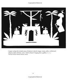 The Amazing Paper Cuttings of Hans Christian Andersen: Beth Wagner Brust, Hans Christian Anderson: 0046442311090: Amazon.com: Books