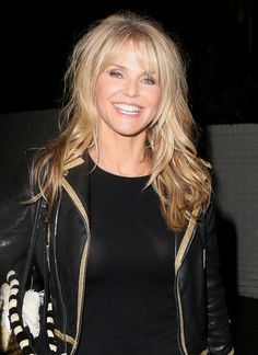 christie brinkley 2015 | Christie Brinkley – Leaving the Chateau Marmont in West Hollywood ...