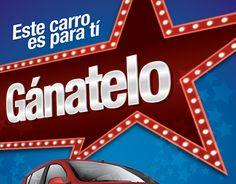 """Check out new work on my @Behance portfolio: """"Concepto Gráfico: Promoción Carro 2012"""" http://be.net/gallery/50204965/Concepto-Grafico-Promocion-Carro-2012"""