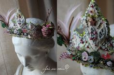 fairy crown @Tracy Boyle - love this!