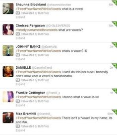 Faith in humanity: lost.  HOW CAN YOU BE SUCH AN IDIOT?!?!?!?  Did you EVER go to KINDERGARTEN??!???!!!