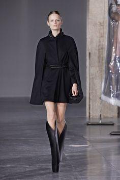 Iris Van Herpen Otoño Invierno 2014/2015 Paris Fashion Week
