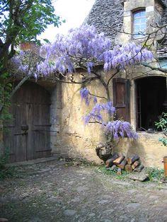 17th Century Home, Dordogne, France