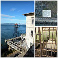 10 incontournables pour une première visite à San Francisco - Visite d'Alcatraz sera un moment fort du séjour