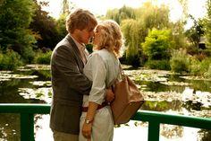 """""""Midnight in París"""" Una noción de que un periodo de tiempo diferente, es mejor que el que estamos viviendo. Es una falla en la imaginación romántica de esas personas, que encuentran difícil lidiar con el presente."""