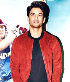 Sushant Singh Rajput: We don't have 110 million dollars to make a space film