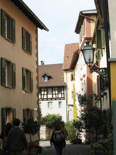 Bregenz, Altstadt Austria, My House, Places To Go, Spaces, City, Bregenz, Old Town, Cities