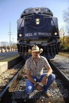 Come on baby lets go listen to the night train