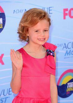Maggie Elizabeth Jones  - Teen Choice Awards 2012 - Arrivals