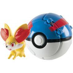 Pokémon Throw n Pop Pokeball Pokemon Tomy