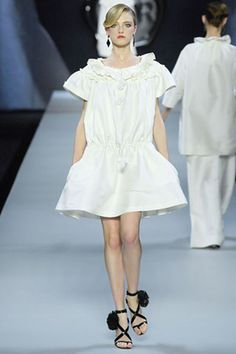 Viktor & Rolf Spring 2008 Ready-to-Wear Collection - Vogue