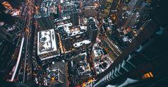 Top 20 des paysages urbains dAntonio Jaggie les photos qui font aimer la ville