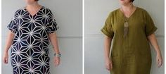 Image result for the best custom fit a top sewing pattern pdf online
