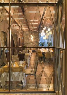 Gallery of Naz City Hotel Taksim / Metex Design Group - 24