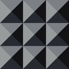 Graphic Patterns, Geometric Patterns, Texture Gradient, Texture Drawing, Bedroom Wall Designs, Abstract Geometric Art, 3d Pattern, Square Patterns, Mosaic Designs