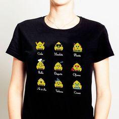 Resultado de imagen de camisetas falleras personalizada