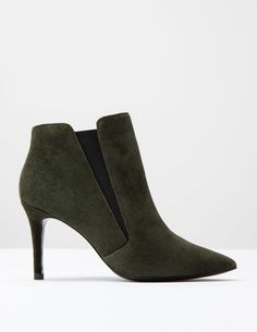Alice High Heel Boot