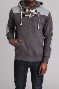 Soul Star Fright Hooded Sweatshirt