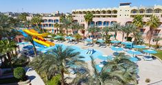 Le Pacha Resort, Egypt - Hurghada