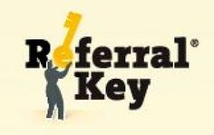 Referral Key has been described as LinkedIn mixed with AngiesList. That's not a bad way to put it. Referral Key allows you to build a network of professional contacts as on LinkedIn and they build li