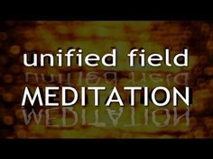Unified Field Meditation courtesy of  http://www.councilofone.org  Many thanks & blessings to our friends at Council of One.  You can download the audio and printed versions of the galactic version of   the Unified Field Meditation. go to: http://www.councilofone.org/page4/index.html    The act of meditation is the best way to get plugged in and turn...