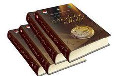 Buku Ensiklopedi NURCHOLISH MADJID 4 Jilid - Pemikiran Islam di Kanvas Peradaban