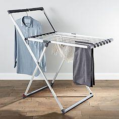 Polder Ultralight Laundry Drying Rack.