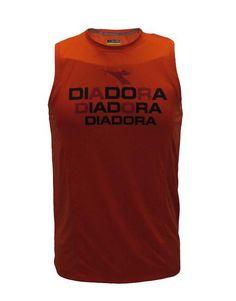 Camiseta Regata Diadora Mdia075