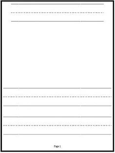 Use these free writing journals with your kindergarten students. Comes with front cover, back cover to explain writing process, and scaffolded, lined paper. Kindergarten Writing Journals, Preschool Journals, Preschool Writing, Kindergarten Reading, Teaching Writing, Kindergarten Classroom, Kindergarten Writers Workshop, Kindergarten Handwriting, Preschool Themes