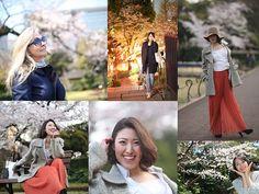 今年は早くも桜が満開スタジオ撮影が続いていて幸か不幸かまだ桜を楽しめていないので昨年の桜画像をまとめてみたら意外に撮っていましたよ 明日から都内でちょっくら撮影してきます #起業女子 #プロフィール写真 #桜 #日比谷公園 #新宿御苑