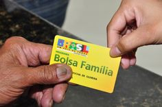 Governo descobre 469 mil benefícios do Bolsa Família irregulares e bloqueia 667 mil beneficiários