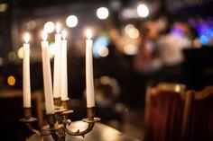 Basel, Candles, Pillar Candles, Lights, Candle