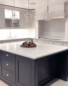 3 Simple Improvement Ideas For Your Kitchen Space – Home Dcorz Kitchen Fittings, Home Kitchens, Living Room Kitchen, Kitchen Renovation, Open Plan Kitchen Living Room, Home Decor Kitchen, Kitchen Interior, Kitchen Dinning, Kitchen Dining Living