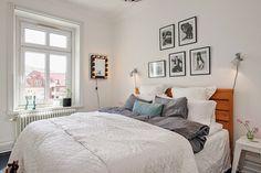 Seaofgirasoles: Interior: flat in Sweden