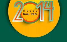 new year 2014 for mac computers