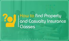 Property and Casualty Insurance Classes Insurance License, Casualty Insurance, State Farm, First Job, Online Programs, Find Property, Training Courses, Parks