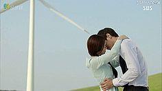 Yong Pal Tae Hyun Yeo Jin Windy Hill Kiss2