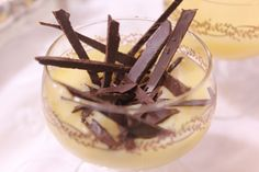 Creme de chocolate branco by Segredos da Tia Emília. .:: Segredos da Tia Emília ::..