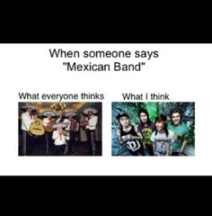 Its so sadly true.. People dont even know what MEXICORE IS!!!!?!?!????????!!!!!!!!!!!!!