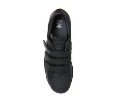 the best attitude f3ea6 e3809 Adidas Juun J Superstar 80s Jj Black Mono - His trainers Juun J, Superstar,