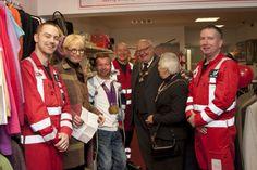Our Newcastle-Under-Lyme Shop Launch!