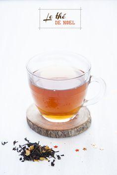 100 % Végétal: { Vivement Noël } Le thé de Noël maison ! #Tea #BuffaloBucksCoffee